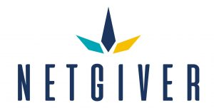 Logo for NetGiver App
